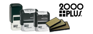 Self-Inking Replacement Pads